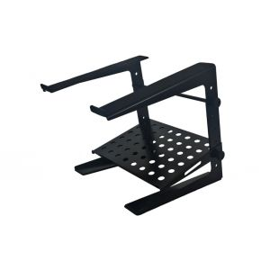 ZZIPP Supporto PC Laptop Notebook Stand portatile proiettore Mixer DJ