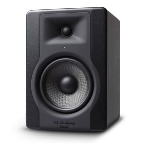 M-AUDIO BX5 D3 - Monitor da Studio 100W