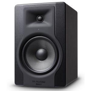 M-AUDIO BX8 D3 - Studio Monitor 150W Biamplificato
