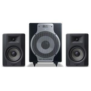 M-Audio Studio Audio System 2.1 440W