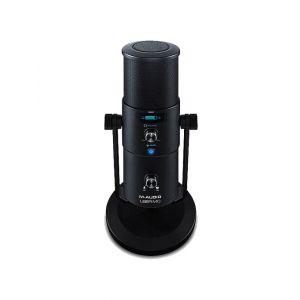 M-Audio Uber Mic - Microfono Multifunzione USB