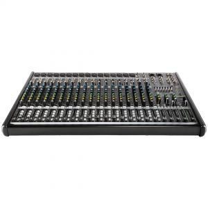 Mackie PROFX22v2 Mixer Audio 22 Canali DJ e Karaoke Live