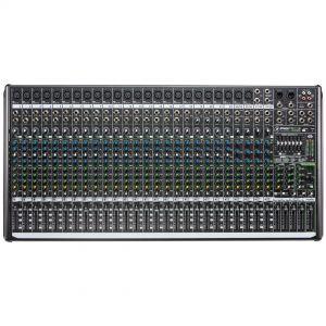 Mackie PROFX30v2 Mixer Audio con Effetti DJ e Karaoke 30 canali professionale Live