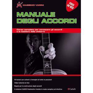 Manuale degli accordi Massimo Varini