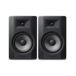 M-AUDIO BX8 D3 (Coppia) - Studio Monitor 300W