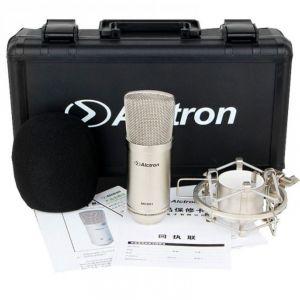 Alctron MC 001 W - Microfono FET da Studio