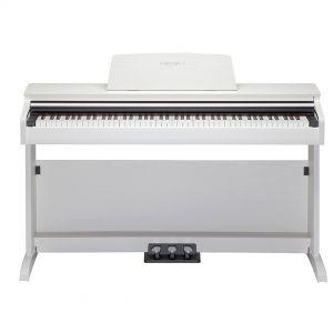 Medeli DP260-WH - Pianoforte Digitale Verticale 88 Tasti