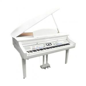 Medeli Grand 1000 WH - Pianoforte Digitale a Coda 88 Tasti