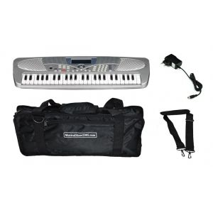 Medeli MC37 Kids Pack, Tastiera 49 tasti Pianola