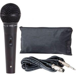 Microfono Karaoke DJ Canto Dinamico Professionale