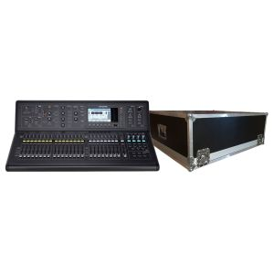Midas M32 Mixer Digitale 32 Ch con Flight Case