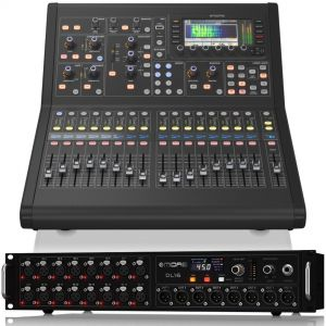 Midas M32R Live Mixer Digitale 32 Ch con Stage Box DL16
