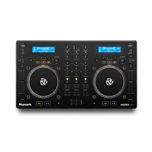 Numark Mixdeck Express MKII - Sistema All-in-One per DJ