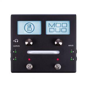 Mod Devices Duo - Pedale Multieffetto per Strumenti