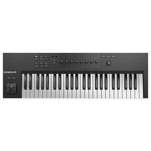 Native Instruments Komplete Kontrol A49 - Tastiera Controller MIDI/USB 49 Tasti