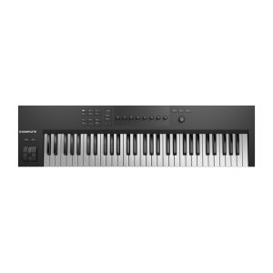 Native Instruments Komplete Kontrol A61 - Tastiera Controller MIDI/USB 61 Tasti