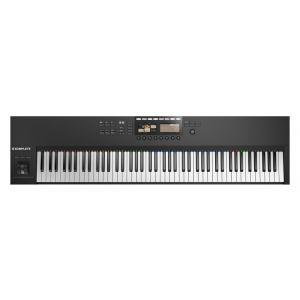 Native Instruments Komplete Kontrol S88 MKII - Master Keyboard 88 Tasti