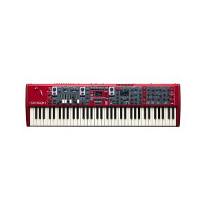 Nord Stage 3 Compact - Tastiera All-in-One 73 Tasti