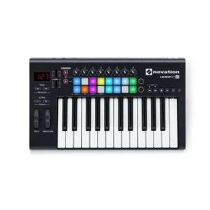 Novation Launchkey 25 MK2 MKII - Tastiera MIDI/USB 25 Tasti