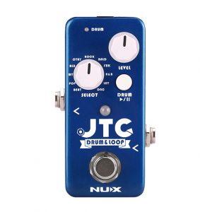 NUX JTC DRUM&LOOP - Mini Core Loop Sation / Drum Machine