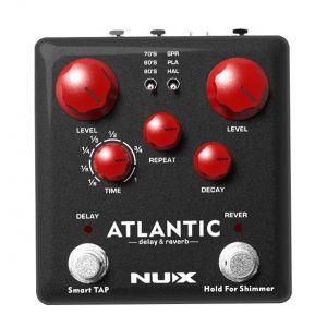 Nux NDR-5 Atlantic - Delay & Reverb
