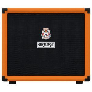Orange OBC 112 - Cabinet per Basso 400W @ 8 Ohm