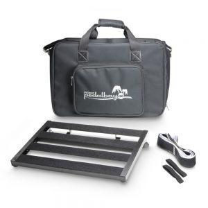 Palmer MI Pedalbay 40 - Pedaliera Universale con Borsa