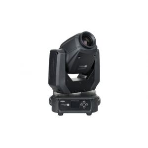 Showtec Phantom 65 Spot - Mini Testa Mobile