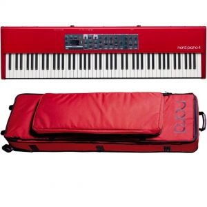 Nord Piano 4 con Soft Case