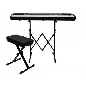 ROLAND FP50BK Pianoforte Digitale / Panchetta / Supporto