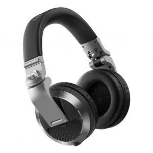 PIONEER HDJ-X7 Silver Cuffie DJ Professionali