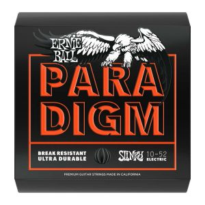 ERNIE BALL 2015 PARADIGM - Muta per Elettrica Skinny Top Heavy Bottom (010/052)
