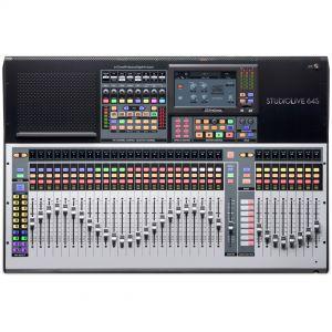 Presonus StudioLive 64S - Mixer Digitale 64 Ch