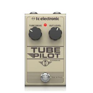 TC Electronic Tube Pilot - Pedale Overdrive