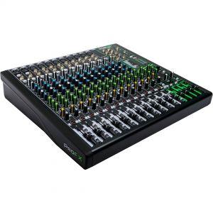 Mackie PROFX16V3 Mixer Professionale da 16 Canali