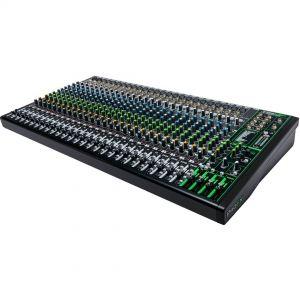 Mackie PROFX30V3 Mixer Professionale da 30 Canali