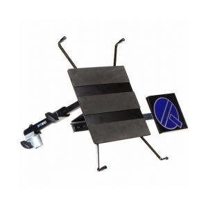 Quik Lok LPHX - Supporto Aggiuntivo per Laptop per Sostegni ad X