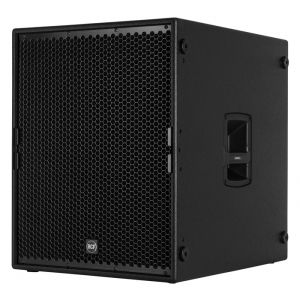 RCF SUB 9004 AS - Subwoofer Attivo 1400W RMS