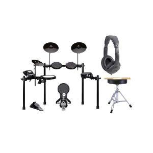 SOUNDSATION REALKIT-PRO Batteria Elettronica / Cuffie / Sgabello / Bacchette