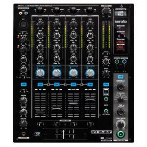 Reloop RMX 90 DVS - Mixer per DJ