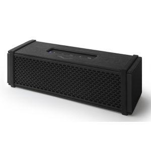 V-Moda Remix Black - Altoparlante Cassa Diffusore Speaker Portatile con Bluetooth Wireless