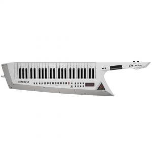 Roland AX-Edge White - Keytar 49 Tasti