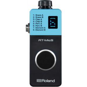 Roland RT-MicS - Modulo Trigger e Microfono
