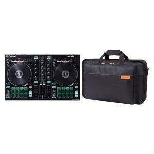 Roland DJ202 con Borsa