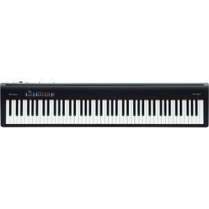 ROLAND FP30 Black - Pianoforte Digitale