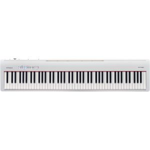 Roland FP30 White - Pianoforte Digitale