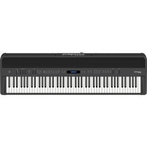 ROLAND FP90 BK Pianoforte Digitale