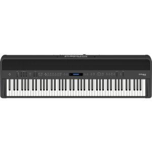 ROLAND FP90 BK - Pianoforte Digitale 88 Tasti B-Stock