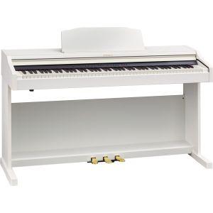 ROLAND RP501R WH Bianco Pianoforte Digitale 88 Tasti