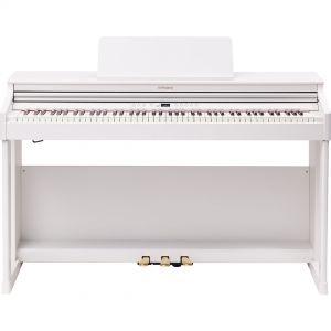 Roland RP701 Bianco Home Piano Digitale 88 Tasti